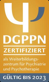 DGPPN-Zertifizierung