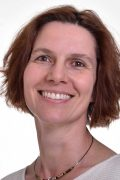 Claudia Wilk, Pastoralreferentin
