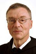 Pater Pius Wichert, OSB