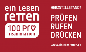 Klinikum Ingolstadt - http://www.einlebenretten.de