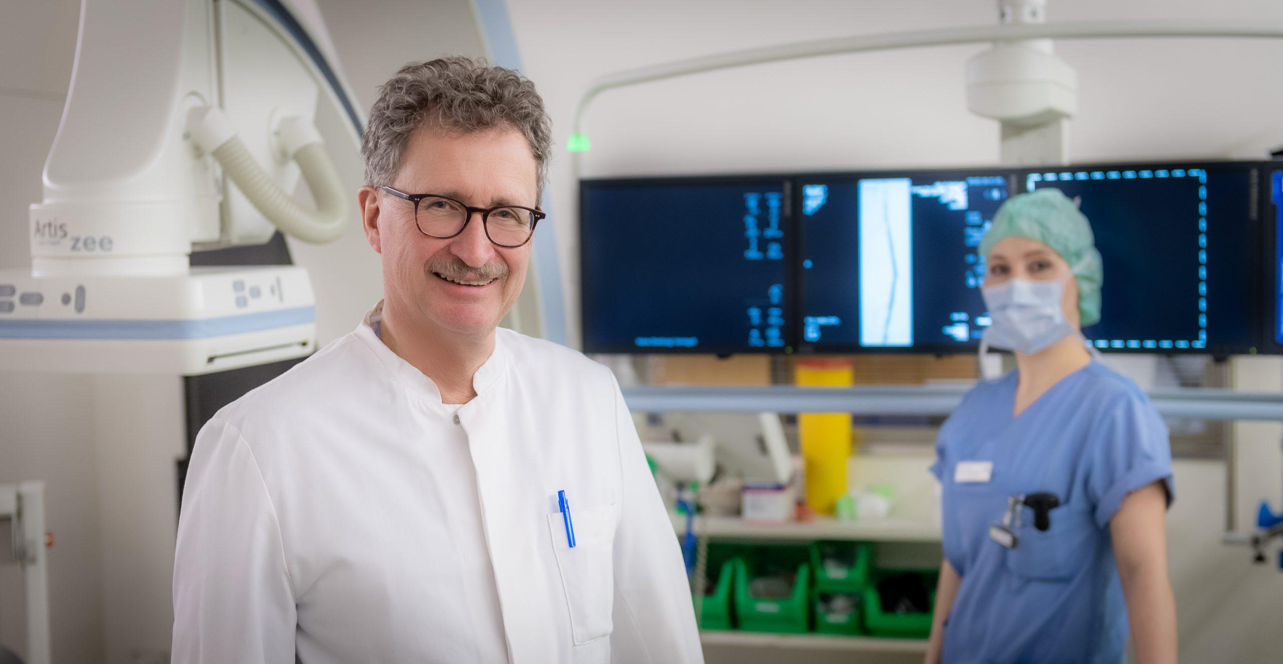 20 02 Radiologie Röntgen Vorwerk