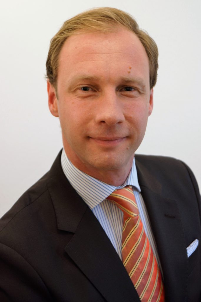Dr. Hendrik Janssen
