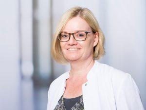 Heike Schroeder, Leitende Psychologin des Zentrums für psychische Gesundheit am Klinikum Ingolstadt