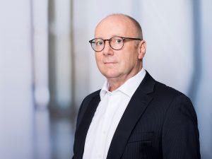 Franz Hartinger, Leiter der Alten- und Pflegeheim Klinikum Ingolstadt GmbH