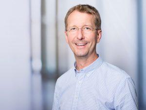 Dr. med. Micha Bahr, Direktor der Klinik für Kinder- und Jugendchirurgie im Klinikum Ingolstadt