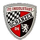 Logo des FC Ingolstadt