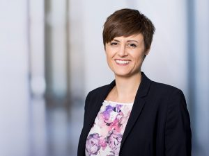 Leitung der Abteilung Unternehmenskommunikation und Marketing im Klinikum Ingolstadt