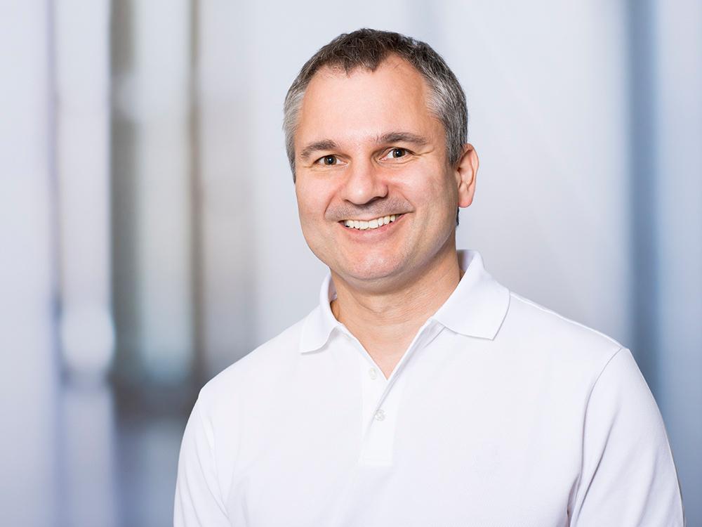 Stefan Brenner, Facharzt für Neurologie im Medizinischen Versorgungszentrum Ingolstadt