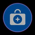 Das Icon der Praxis für Orthopädie
