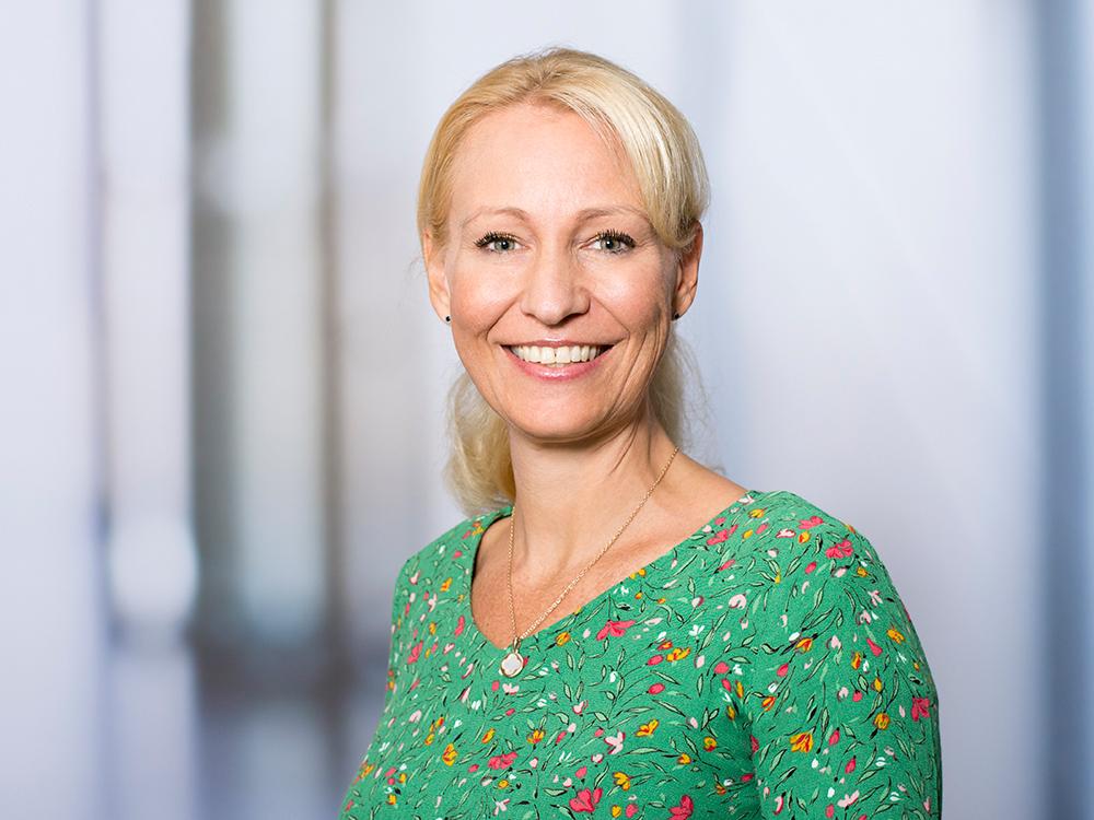 Petra Meng, Fachärztin für Neurologie im Medizinischen Versorgungszentrum Ingolstadt