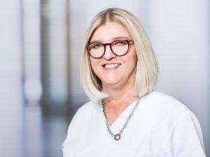 Anita Nominacher, Leitung der Stationen 71-74 (KomfortPlus) im Klinikum Ingolstadt