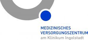 Logo des Medzinischen Versorgungszentrums Ingolstadt