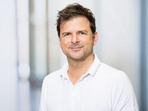 Stephan Ehler, Facharzt im Zentrum für Orthopädie und Unfallchirurgie und im MVZ Ingolstadt