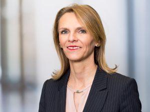 Monika Röther, Geschäftsführerin am Klinikum Ingolstadt