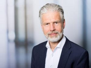 Dr. Andreas Tiete, Geschäftsführer und Ärztlicher Direktor im Klinikum Ingolstadt