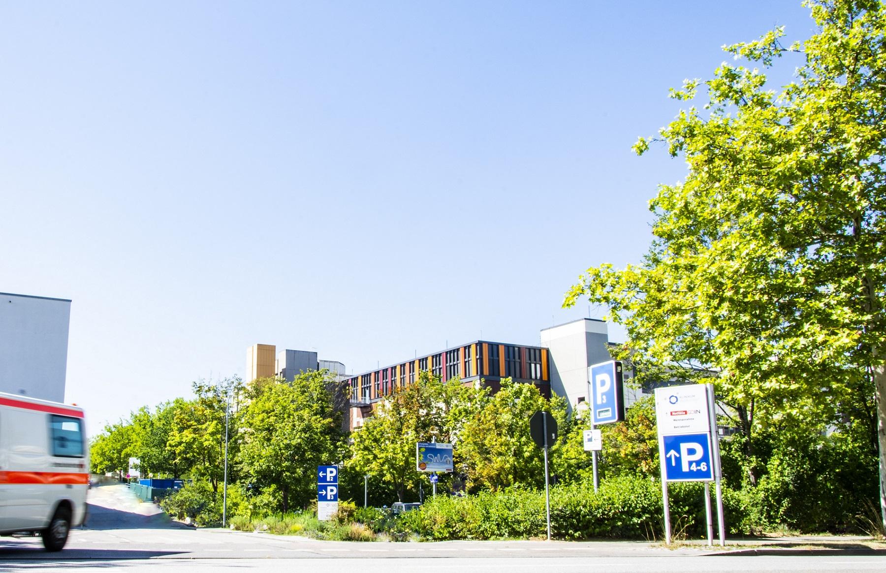 Klinikum Ingolstadt