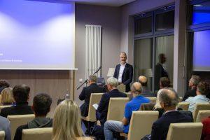 Dr. Andreas Tiete, Medizinischer Geschäftsführer und Ärztlicher Direktor im Klinikum Ingolstadt, ist ausgebildeter Herzchirurg.