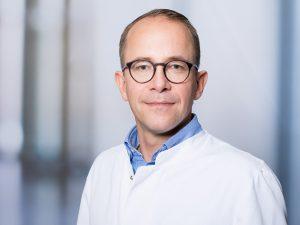 Stefan Fonk, Facharzt für Neurochirurgie im Klinikum Ingolstadt und im MVZ Ingolstadt
