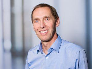 Stefan Funk, Pastoralreferent im Klinikum Ingolstadt