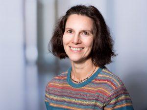 Claudia Wilk, Pastoralreferentin im Klinikum Ingolstadt