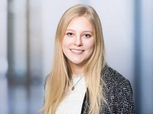 Viola Neue, Social Media und PR-Referentin im Klinikum Ingolstadt